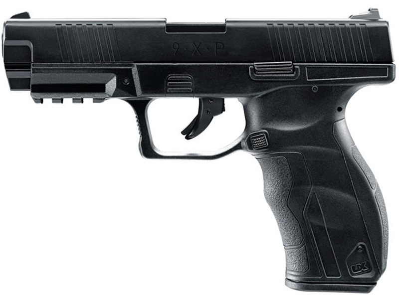 Umarex 9XP CO2 Blowback Steel BB Pistol