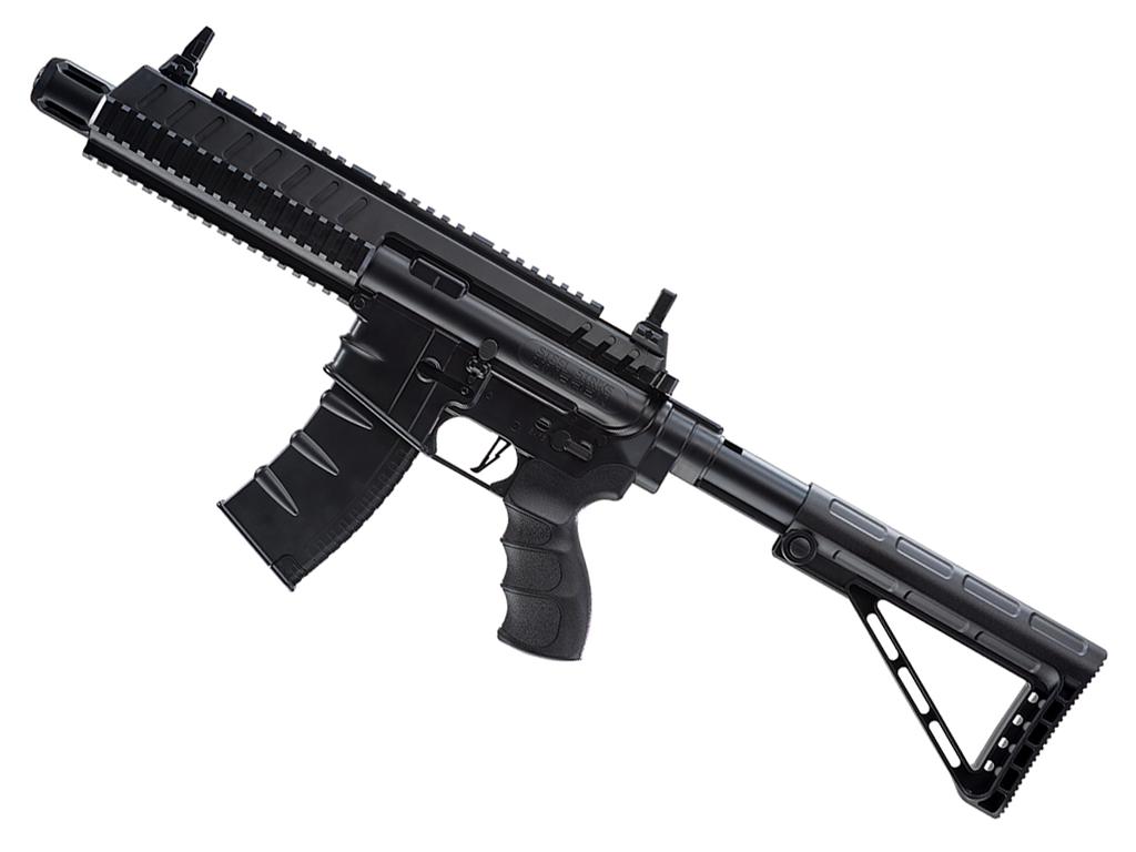 Umarex Steel Strike BB CO2 .177 Caliber Rifle