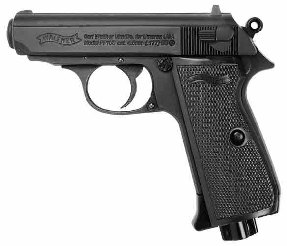Walther PPK CO2 BB Air gun