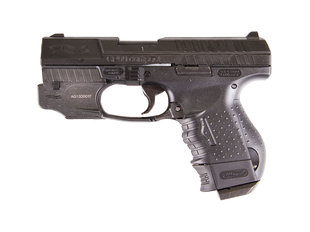 Walther CP99 Compact With Laser Air gun