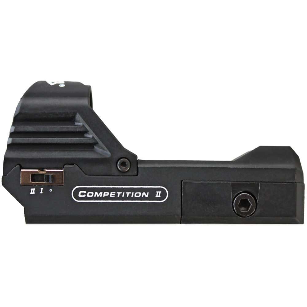 Walther Competition II Top Point Sight