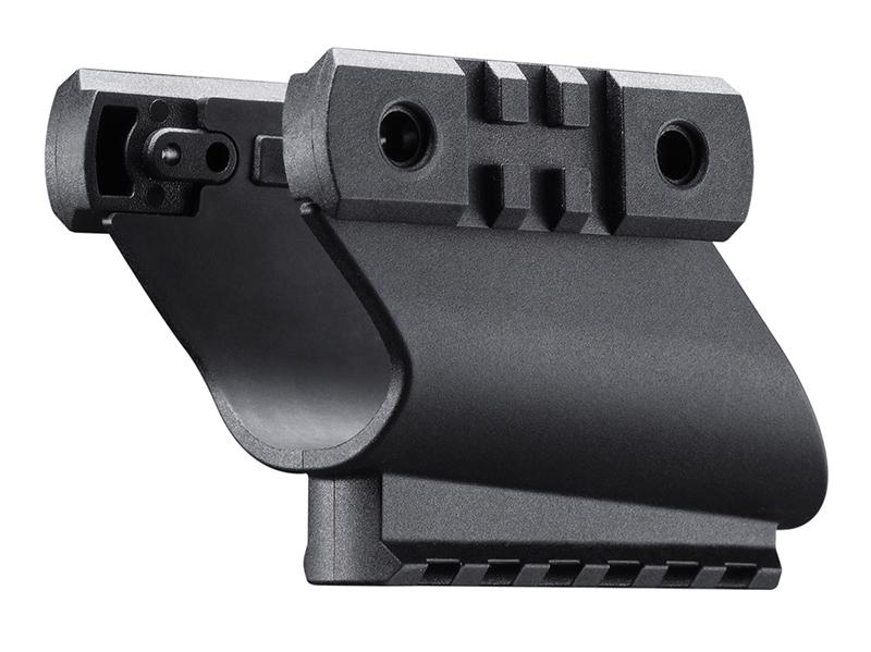 Beretta Cx4 Picatinny Rail