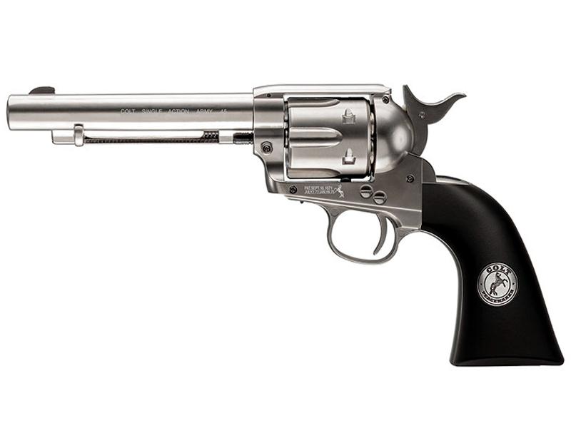 Umarex Colt Single Action Army CO2 Pellet Revolver