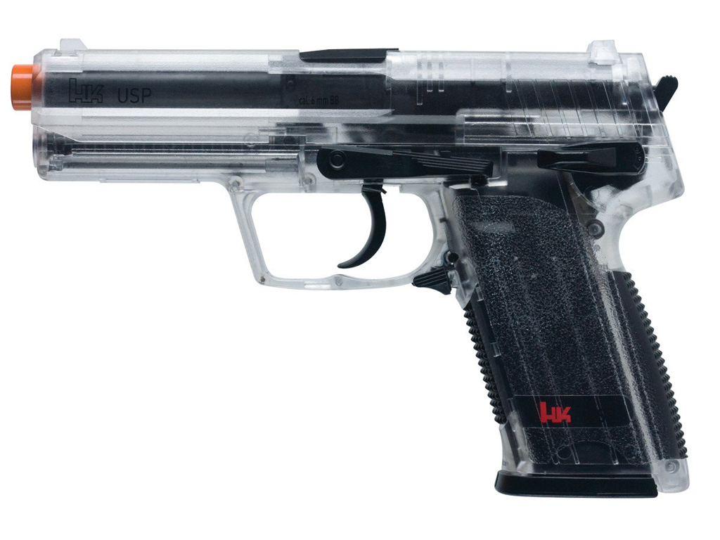 Umarex H&K USP CO2 NBB Airsoft gun