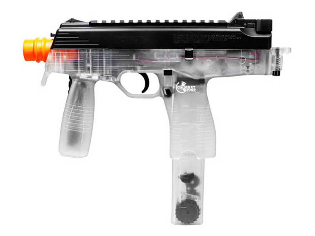 Umarex Combat Zone Mag 9 AEG NBB Machine Gun