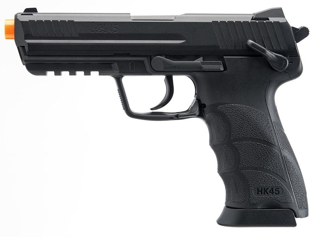 Umarex HK45 CO2 Blowback Airsoft gun