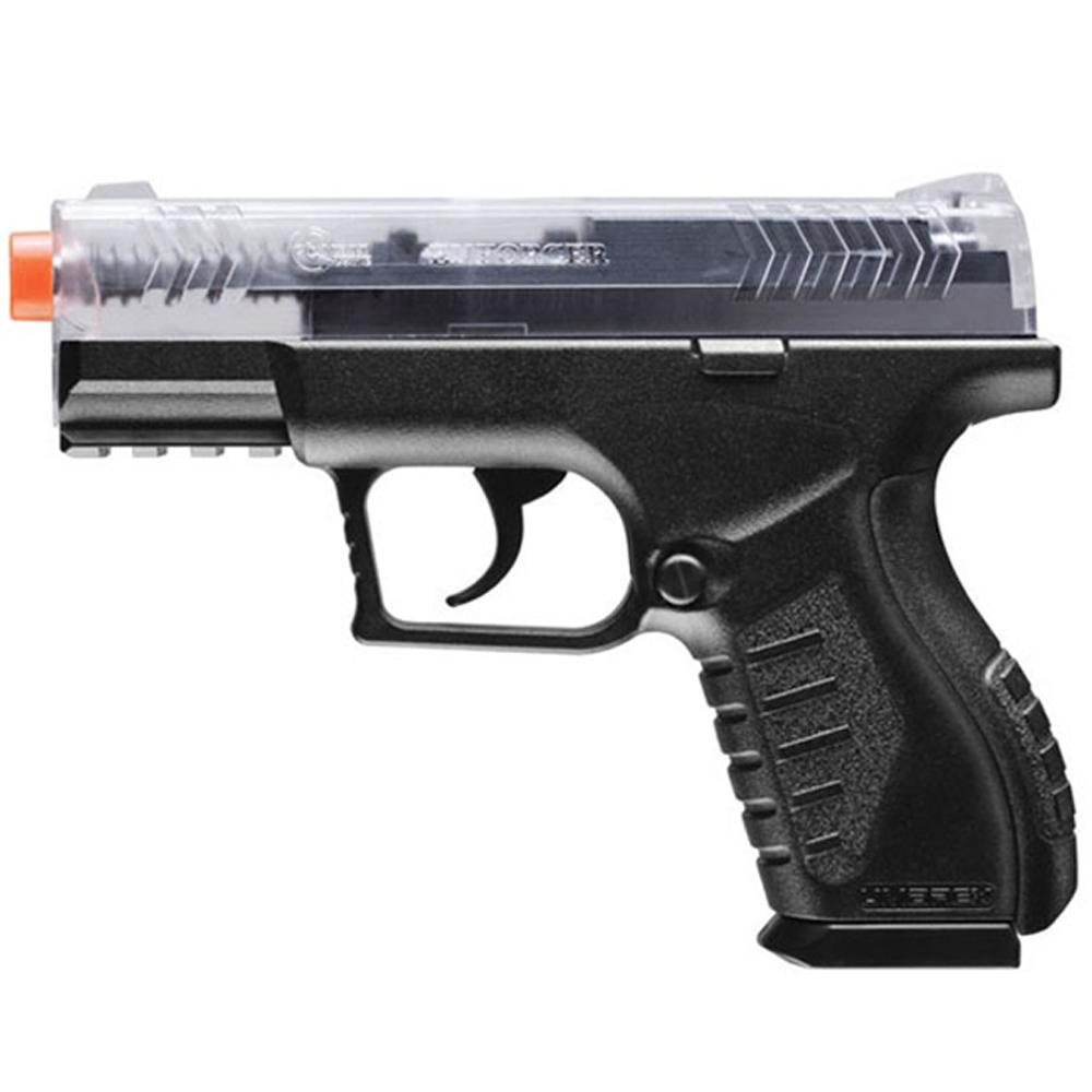 Umarex Combat Zone Clear Enforcer CO2 NBB Airsoft gun