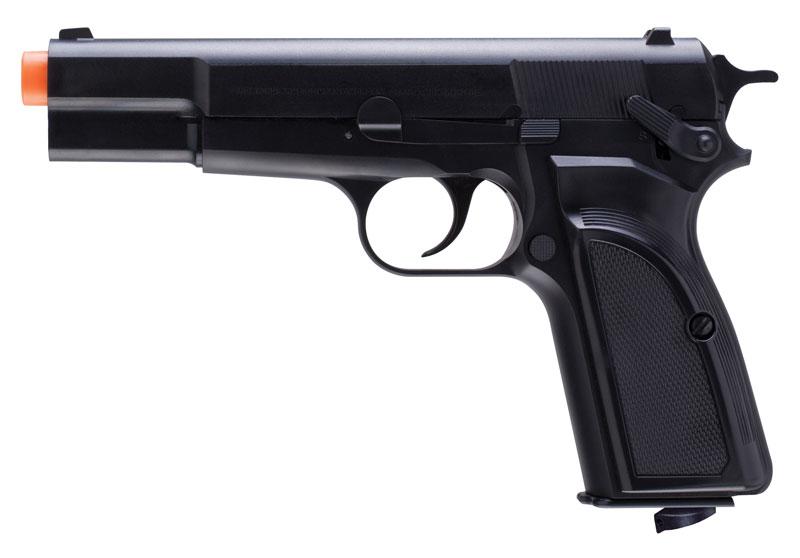 Browning Hi Power CO2 Airsoft gun