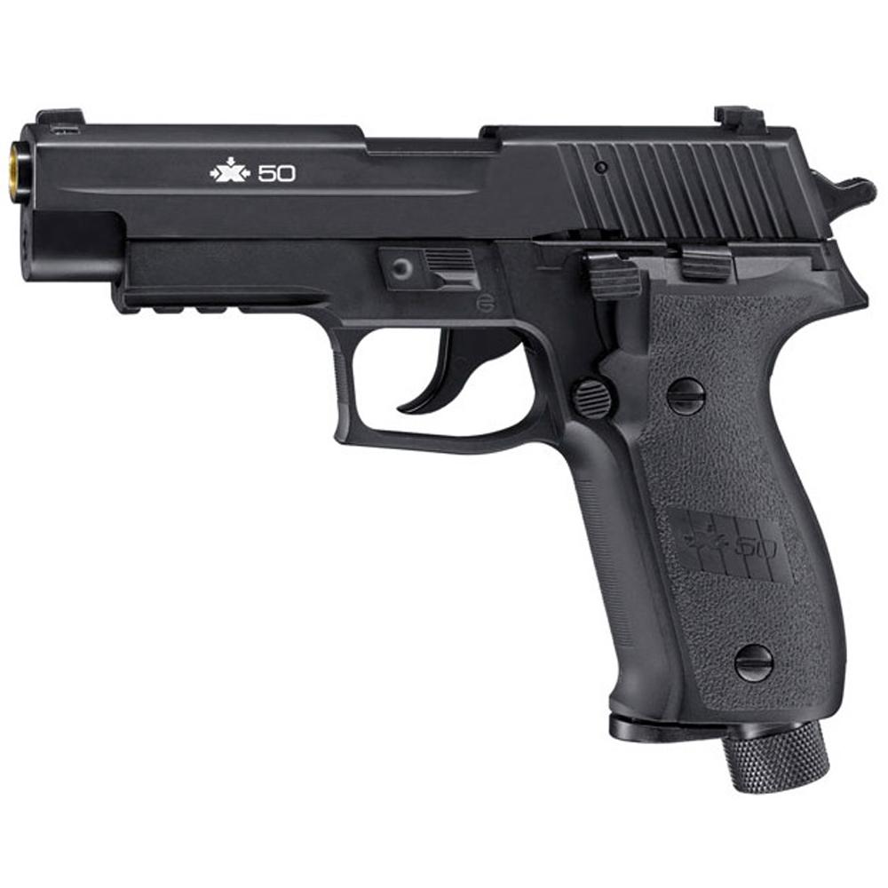 RAP4 RAM X50 Paintball gun (Sig Sauer P226)