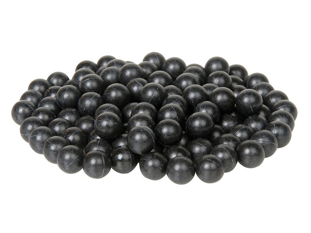 T4E .43 Caliber Rubber Training Balls - 500 Count