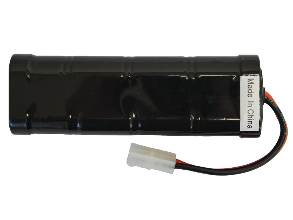 9.6V 2200mAh NiMH AEG Battery
