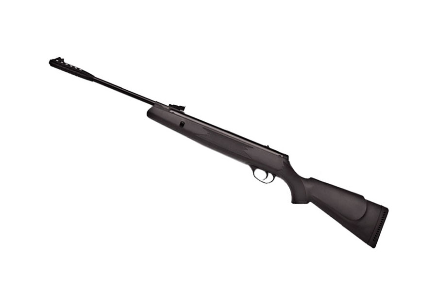 Webley And Scott Valuemax .22 Black Air Rifle