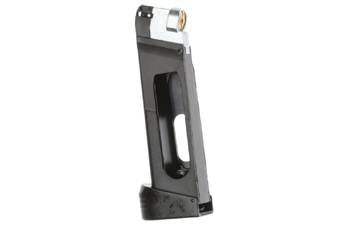ASG Sport 106 Black CO2 Airsoft Magazine
