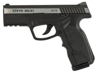 ASG 4.5Mm MS DT Steyr M9-A1 CO2 4.5Mm Steel BB Airgun