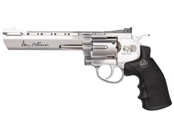 Dan Wesson 6 Inch CO2 BB Revolver