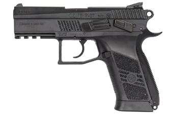 ASG CZ 75 P-07 DUTY 4.5Mm NBB Pistol