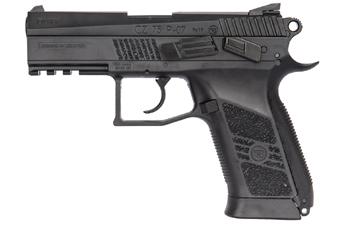 CZ 75 P-07 Duty Blowback 4.5Mm CO2 Air Pistol