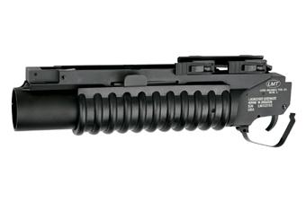 Grenade Launcher, M203, Short, Quick-Lock, LMT