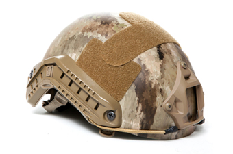 Strike Systems A-TACS Fast Helmet