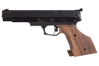 Air Venturi V10 Match .177 Air Pistol