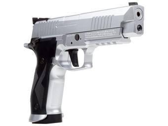 Sig Sauer X-Five ASP 20rd CO2 Pellet Pistol - 430 FPS