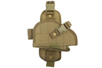 Condor Leg Holster with Mag Pouch
