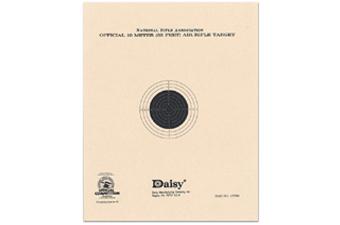 Daisy Official NRA Pellet Target 10 Meter