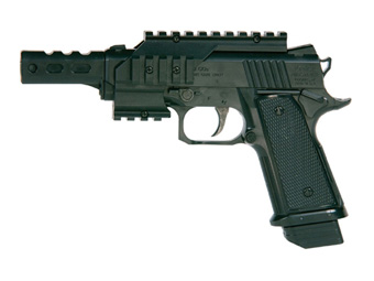 Daisy Powerline 5170 CO2 Pistol