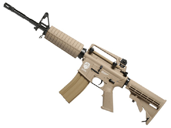 G&G GR16 Carbine DST Plastic Blowback Rifle