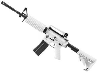 G&G Chione 16 Combat Machine Blowback Rifle