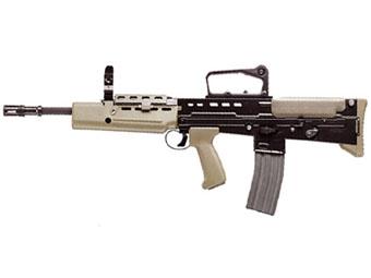 G&G L85 A1 Airsoft Pistol
