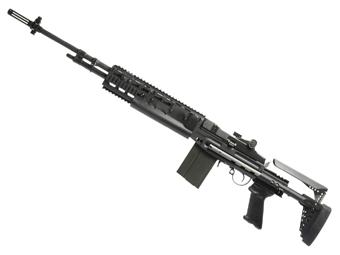 G&G Top Tech Airsoft HBA-L Airsoft Rifle