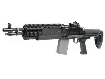 G&G Top Tech Airsoft HBA-S Airsoft Rifle