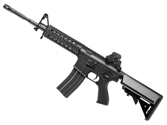 G&G Top Tech TR15 Raider L Airsoft Rifle