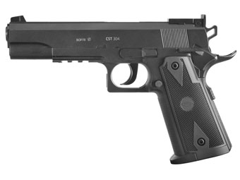 Gletcher CST 304 CO2 BB Pistol
