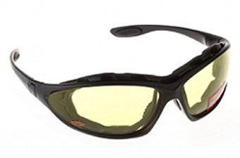 Gletcher GLG-315S Ballistic Glasses