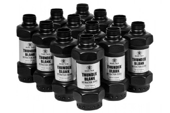 Hakkotsu Thunder B Grenade Shell Package