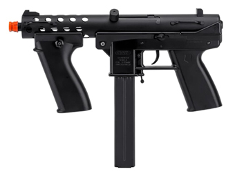 Echo1 Electric Submachine Gun