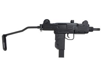 KWC Mini UZI Blowback BB Machine Gun