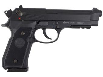 KWC M92 FS Full Metal CO2 Blowback 4.5mm BB Pistol
