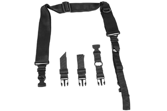 Ncstar Two Point Black Sling