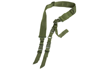 Ncstar Two Point Olive Drab Sling