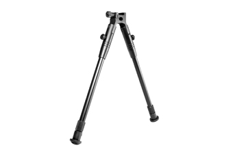 Ncstar Full-Size Stream Line Bipod With Weaver Style Mount