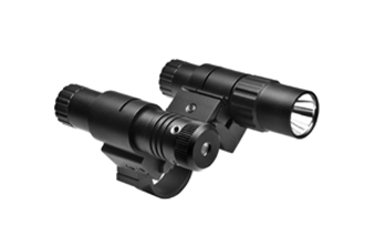 Ncstar Mark III Tactical Rifle Scope Adapter