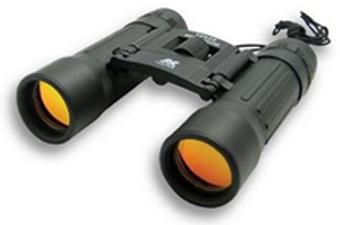 Ncstar Black 10X25 DCF Binoculars