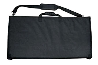 Ncstar 4 Panel Black Shooting Mat