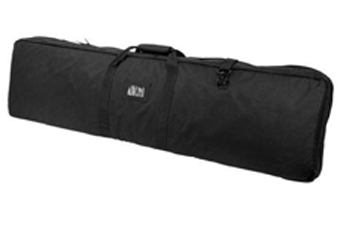 Ncstar Discreet Double Black Rifle Case