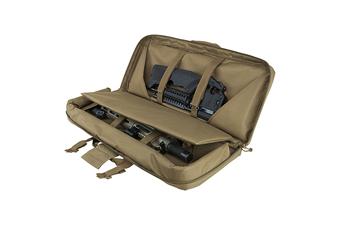 Ncstar28-Inch Deluxe AR/AK Tan Pistol Case