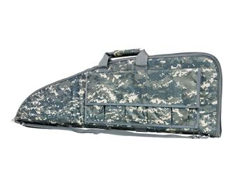 Ncstar 38 Inch X 13 Inch Digital Camo ACU  Gun Case