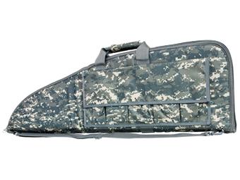 Ncstar 40 Inch X 13 Inch Digital Camo ACU Gun Case